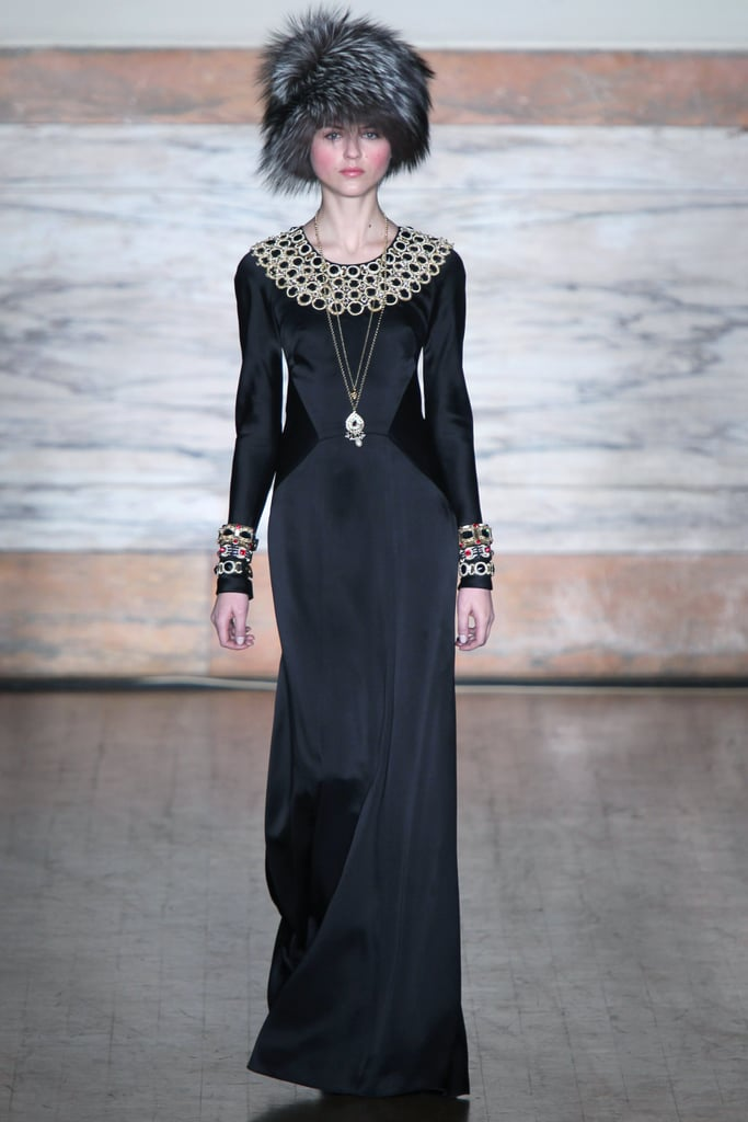 Temperley London Fall 2012