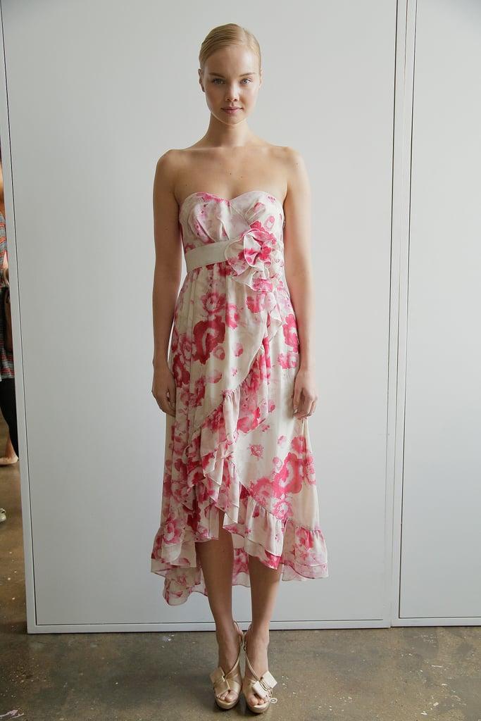 Marchesa Bridal Spring 2014