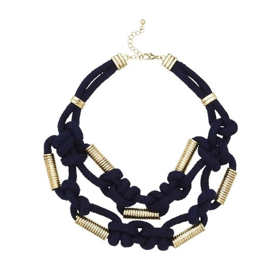 Necklace, $29.95, Sportsgirl