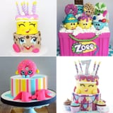 These Are the Ultimate Shopkins Birthday Cakes That Are Too Sweet to Eat