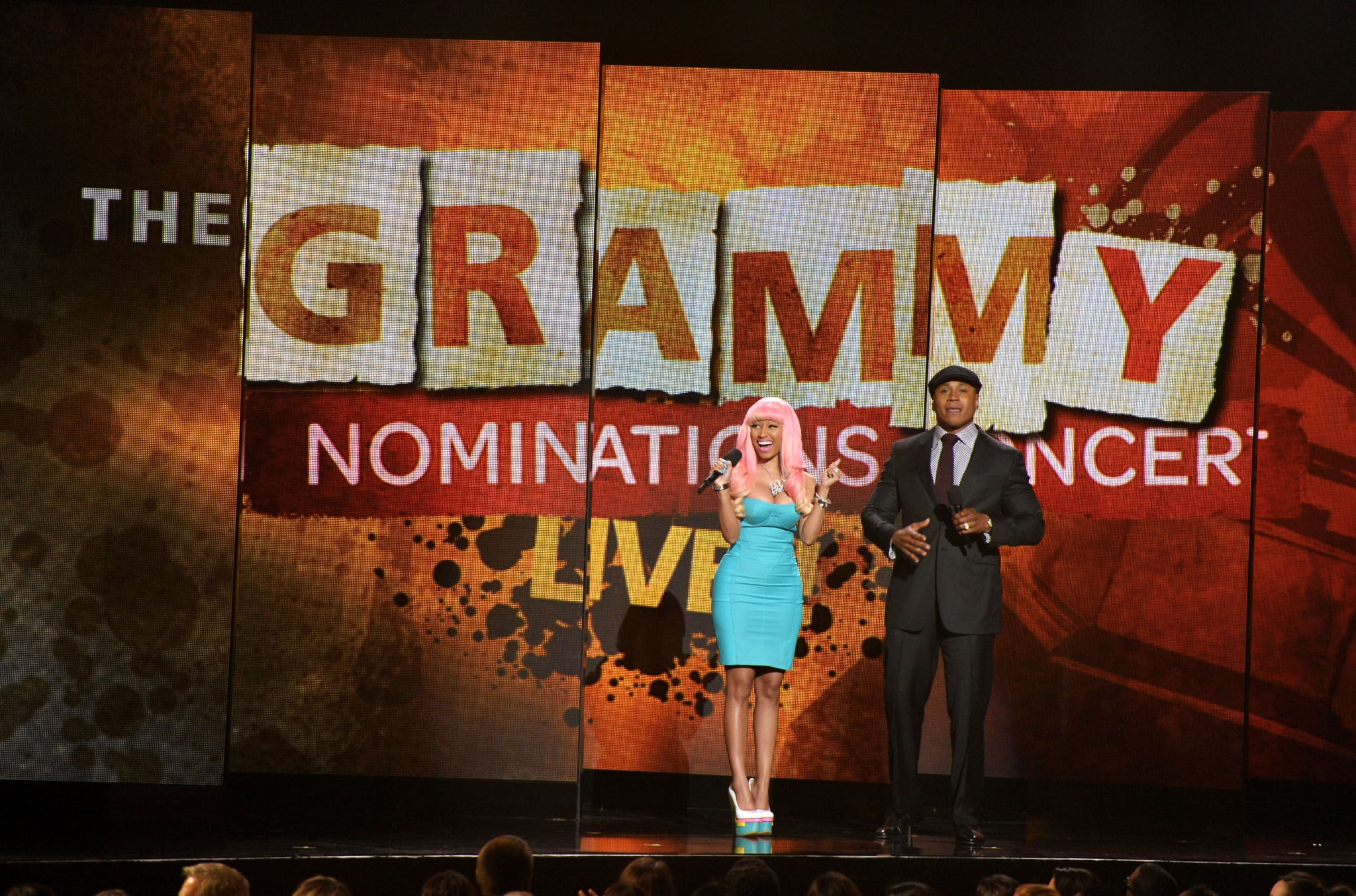 Kanye West and Adele Lead the Talented Pack of This Year's Grammy Nominees
