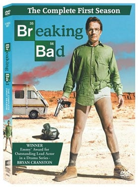 New on DVD, Tuesday Feb. 24, Breaking Bad, Summer Heights High, What Just Happened