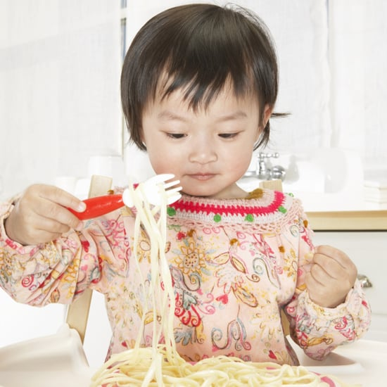 Toddler Food From Around the World