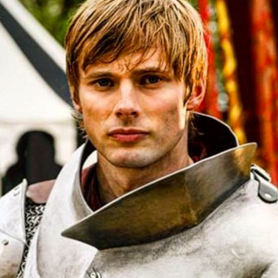 Bradley James: Your New Celebrity Crush