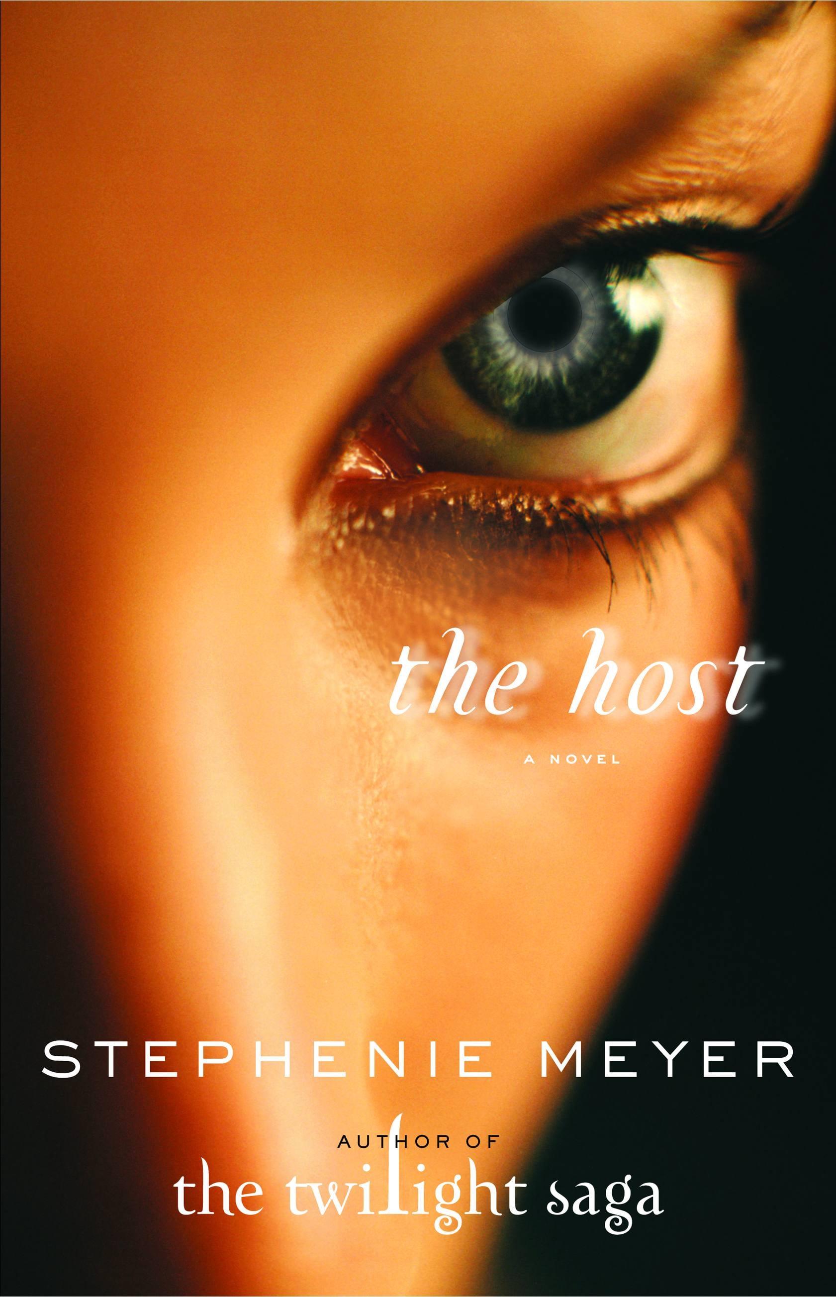 Arizona: The Host by Stephenie Meyer