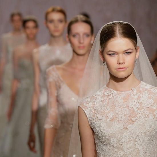Monique Lhuillier Gives Best Bridal Advice | Video