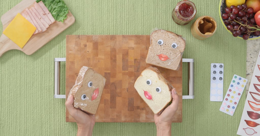 6 Lunchbox Hacks For Busy Families