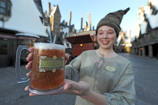 From Fudge to Fizz: A Definitive Butterbeer Ranking