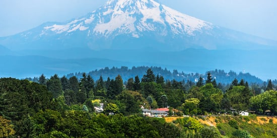 Why Portland Is Good For The Body And Soul