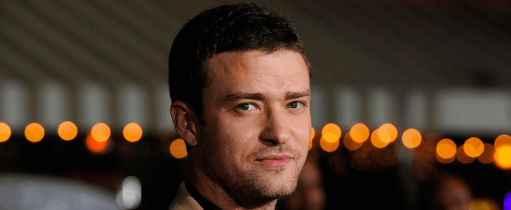30 Times Justin Timberlake Gave You Tunnel Vision