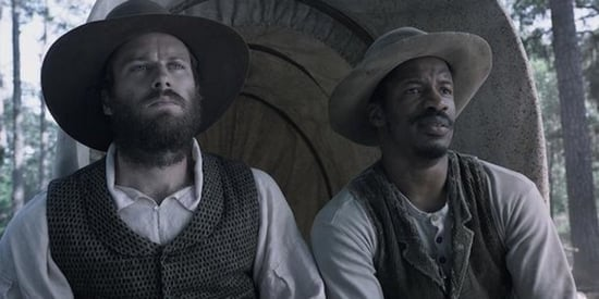 See The Trailer For Buzzy Slave-Rebellion Biopic 'The Birth Of A Nation'