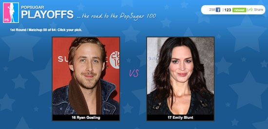 Who Had a Bigger Year — Ryan Gosling or Emily Blunt?
