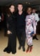 Angelina Jolie, Brad Pitt, and Lupita Nyong'o at Grey Goose Presents 12 Years a Slave