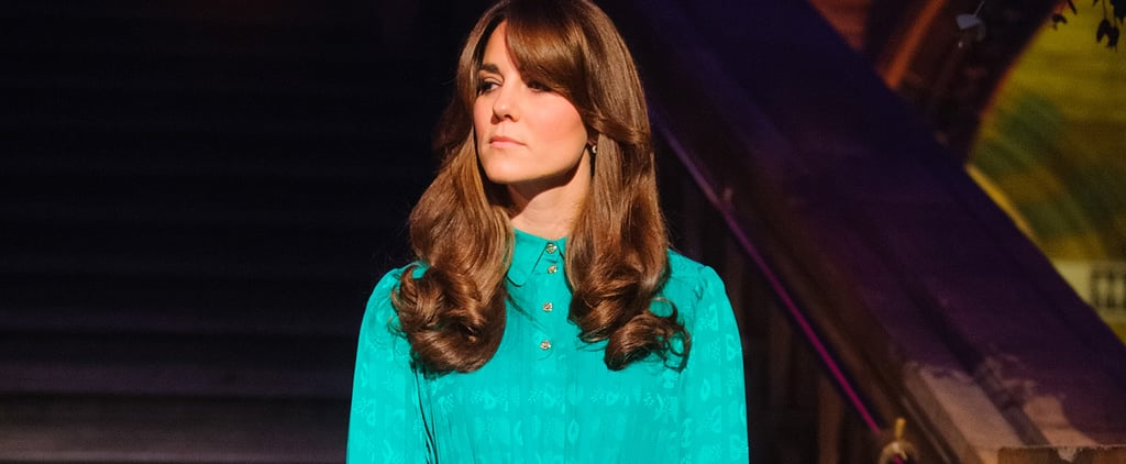 33 Hairstyles That Prove Kate Middleton Is the Princess of Good Bangs