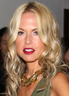Rachel Zoe Tweets About Her New Nail Polish Obsession...and More!