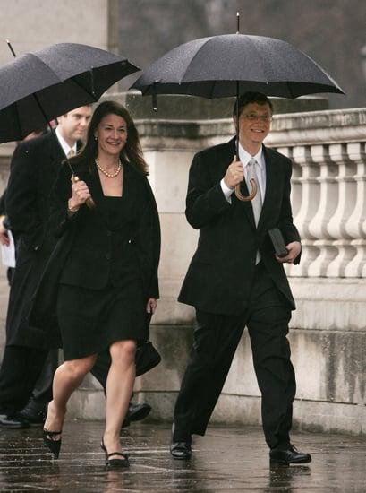 Melinda Gates Fortune Profile