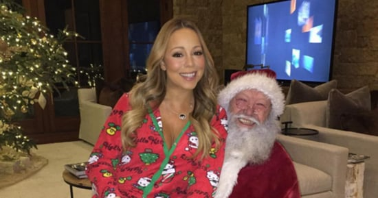 Here's How Celebrities Celebrated Christmas 2015