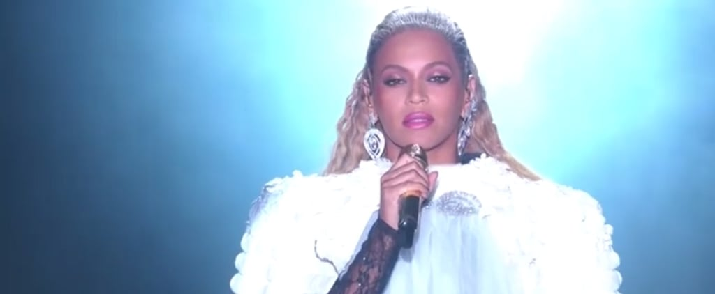 Watch Beyoncé Give the Only VMAs Performance You Actually Have to See
