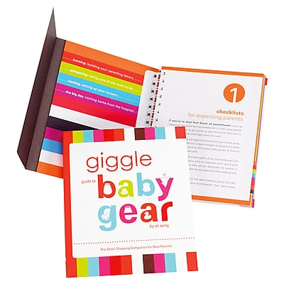 Giggle Guide to Baby Gear