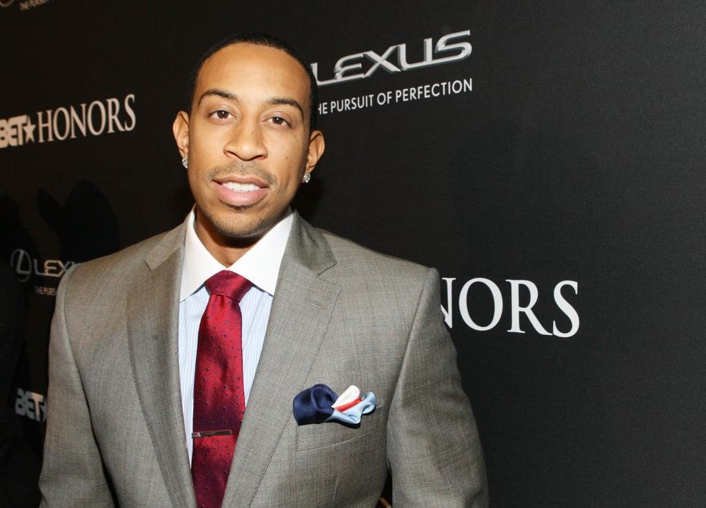 Ludacris = Christopher Brian Bridges