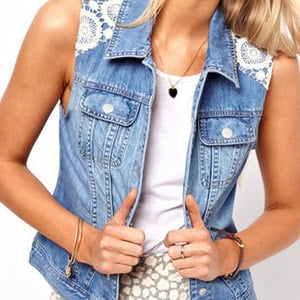 Best Lace Clothing For Summer 2013 | Shopping