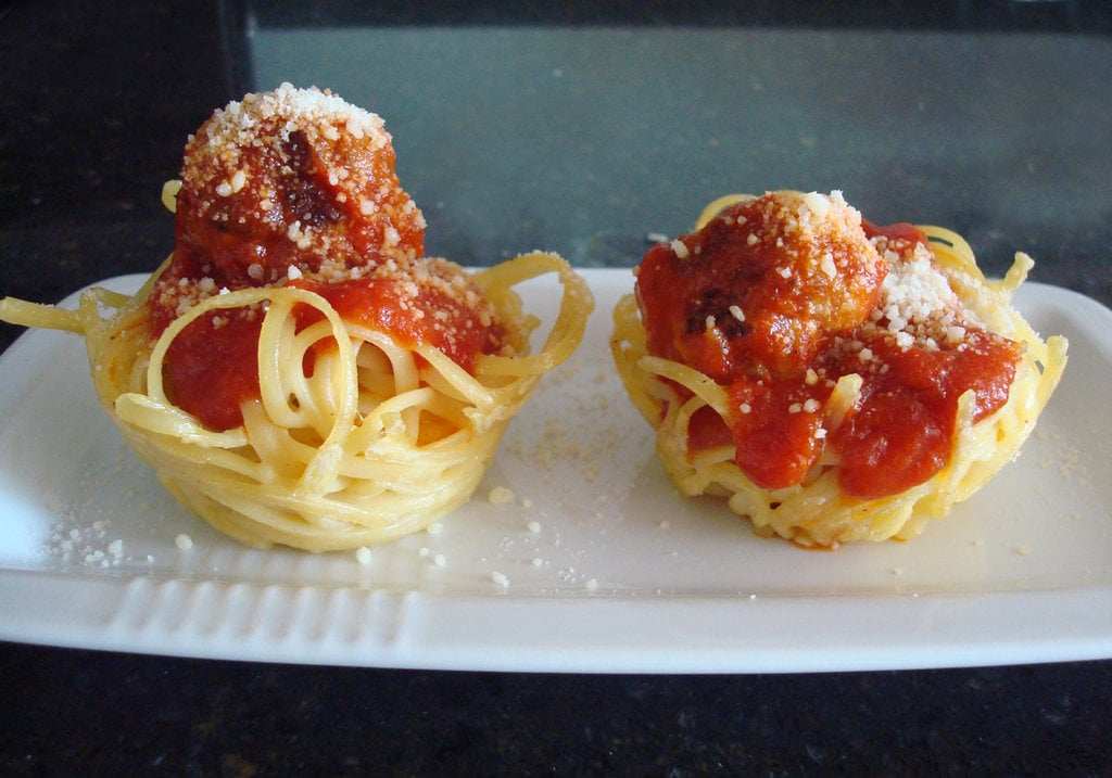 For the Freezer: Turkey Meatballs