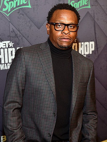 Scarface Arrested After Receiving Career Honor at BET Hip Hop Awards in Atlanta