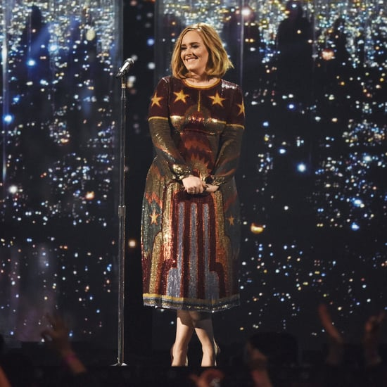 Best Moments From the Brit Awards 2016