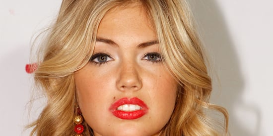 Proof Of How Kate Upton Has Evolved During Her Short Career