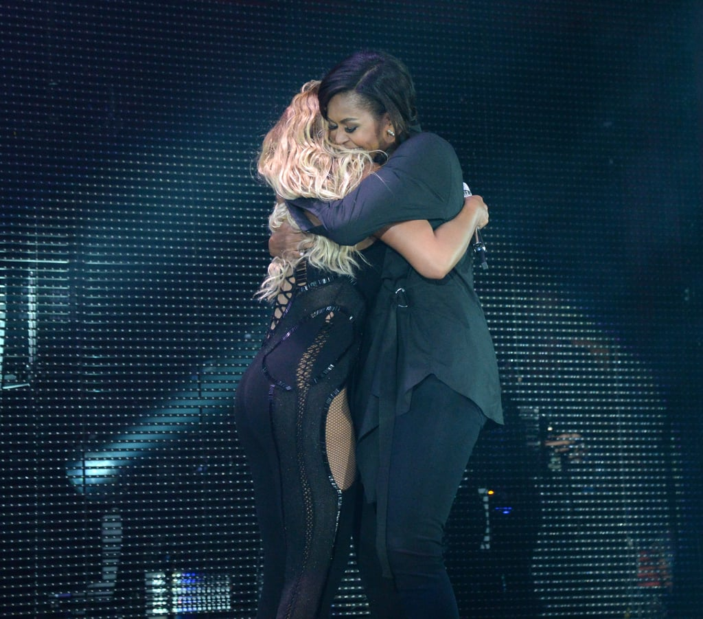 When Beyoncé and Michelle Reunited For a Good Cause