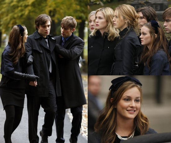 "Gossip Girl Fashion Quiz: ""O Brother, Where Bart Thou?"""