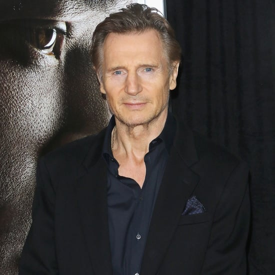Liam Neeson Talks About Late Wife Natasha Richardson