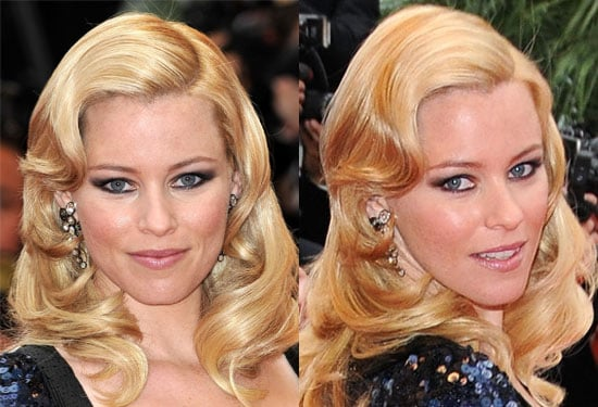 How-To: Elizabeth Banks's Sweet and Sexy Makeup
