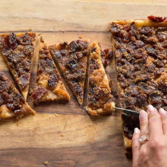 Spiced Bacon Crack