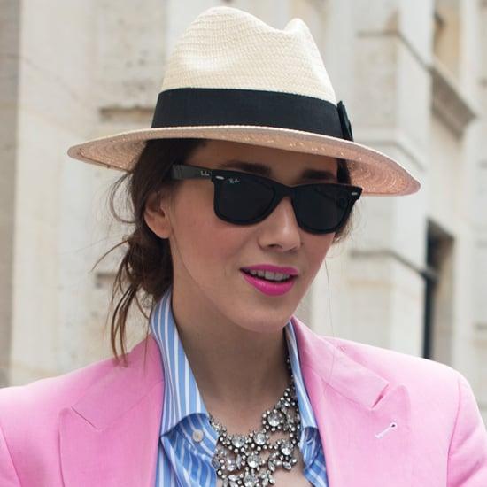 Womens Panama Hats   Shopping