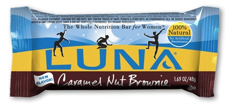 Favorite Energy Bar