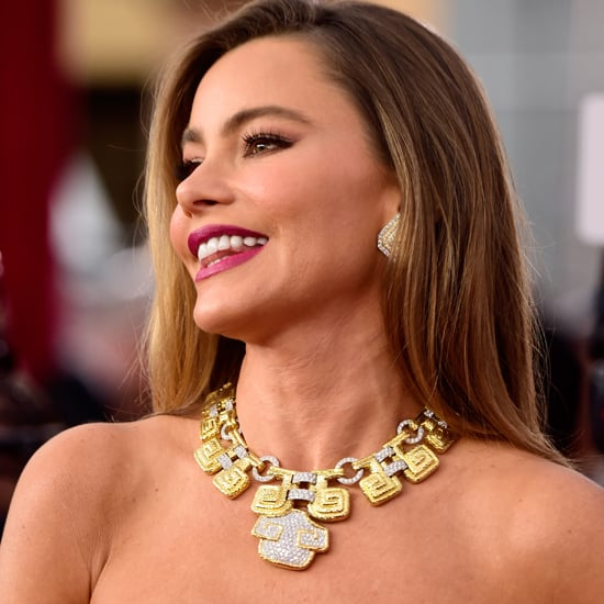 SAG Awards Jewellery and Accessories 2016