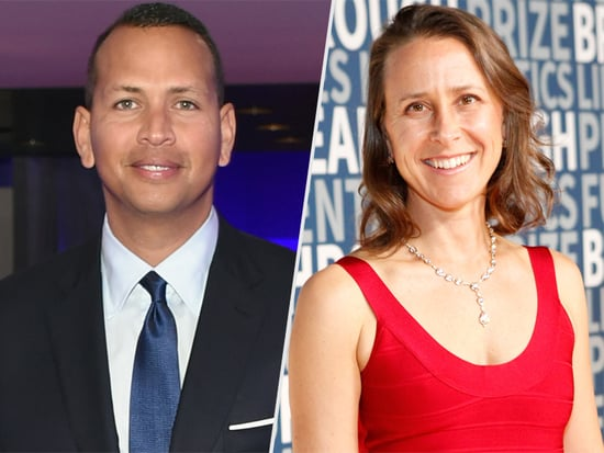New York Yankees Star Alex Rodriguez Dating Silicon Valley CEO Anne Wojcicki