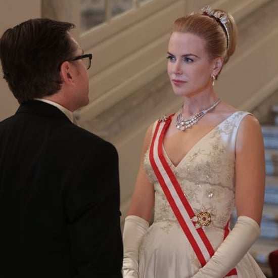 Grace of Monaco Reviews | Video