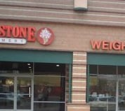 Weight Watchers and Cold Stone