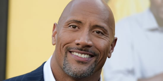Dwayne Johnson And His Daughter Will Make Your Heart Melt