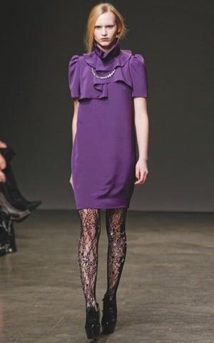 Doo-Ri Chung Creates Hosiery Line For doo.ri
