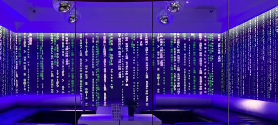 New London Bar Includes Fully-Interactive Interior