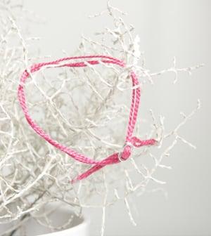 MC Bracelets Take Friendship Bracelets to a Whole New Level