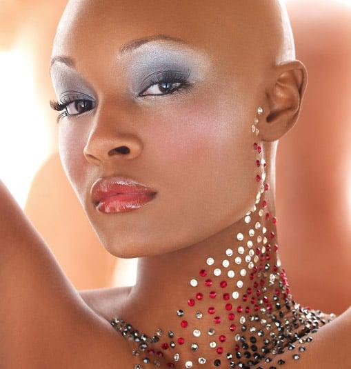 #11: Bald Is beautiful