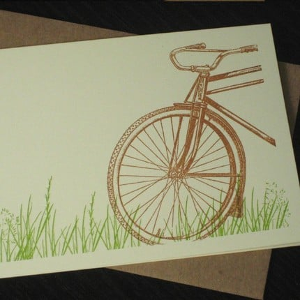 The Card Shop: A Perfect Summer Greeting