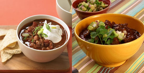 Beef Chili Two Ways — Beginner and Expert