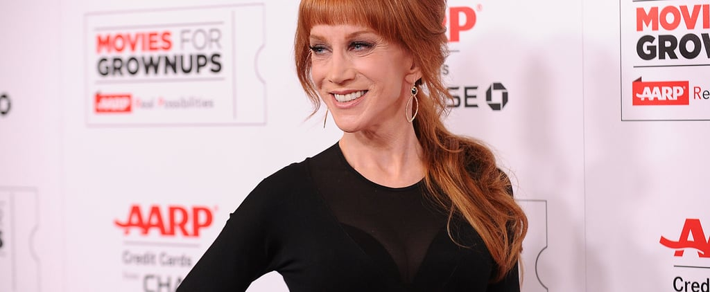 This Massive Bel Air Mansion Just Bumped Kathy Griffin Up to the A-List