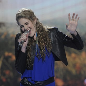 Shannon Magrane Voted Off American Idol