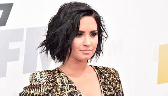Demi Lovato Rants After Taking 24-Hour Break From Social Media